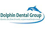 DOLPHIN DENTAL logo