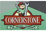 CORNERSTONE AIR logo