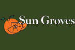 SUN GROVES logo