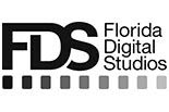 FLORIDA DIGITAL STUDIOS logo