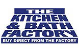 THE KITCHEN N BATH FACTORY logo