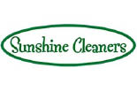 SUNSHINE CLEANERS logo