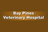 BAY PINES VETERINARY HOSPITAL logo
