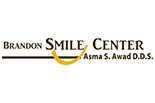 BRANDON SMILE CENTER logo