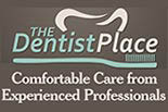 DENTIST PLACE logo