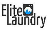 ELITE LAUNDRY logo
