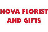 Nova Florist And Gifts logo