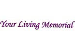 Your Living Memorial logo