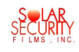 SOLAR SECURITY logo