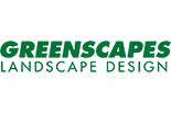 Greenscapes Landscape Design logo