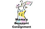 Mama's Basement, Inc logo