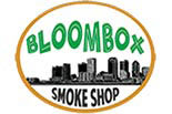 BLOOMBOX SMOKE SHOP logo