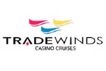 TRADEWINDS CASINO CRUISES logo