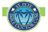 ST PETE SMILE DOCTOR logo
