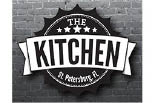 The Kitchen St. Pete logo