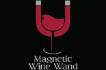Magnetic Wine Wand logo