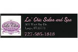La Chic Salon And Spa logo