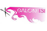 Salon 131 logo