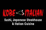 Kobes Italian Japanese Steak House logo