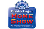 Florida's Home Show logo