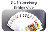 St. Petersburg Bridge Club logo