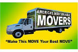 America's Most Reliable Movers logo