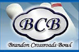BRANDON CROSSROADS BOWL logo