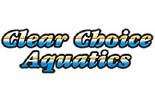 CLEAR CHOICE AQUATICS logo