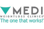 MEDI WEIGHTLOSS CLINICS� logo