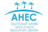 GULFCOAST NORTH AREA HEALTH EDUCATION CENTER logo