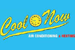 COOL NOW logo