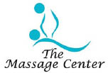 THE MASSAGE CENTER NEW TAMPA logo