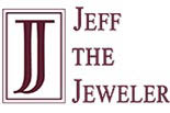 Jeff The Jeweler logo
