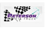 Peterson Auto & Truck, Inc logo