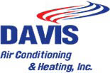 Davis Air Conditioning & Heating Inc logo