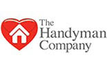 THE HANDY MAN COMPANY logo