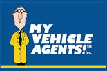 My Vehicle Agent logo