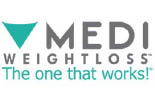MEDI WEIGHTLOSS CLINICS logo