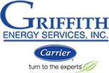 GRIFFITH ENERGY SERVICES logo