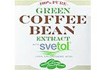 Green Coffee Bean Extract logo