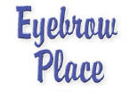 EYEBROW PLACE logo