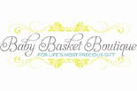 Baby Basket Boutique logo