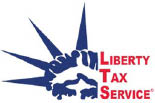 UNITED ONE LIBERTY TAX logo