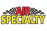 AIR SPECIALTY logo