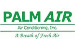 PALM AIR logo