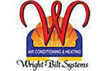 WRIGHT BILT SYSTEMS logo
