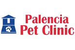 PALENCIA PET CLINIC logo