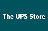 THE UPS STORE (BAYMEADOWS) logo