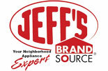 JEFFS APPLIANCE logo