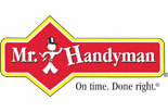 MR HANDYMAN logo